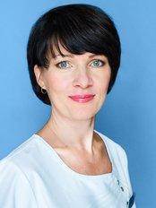Mrs Firsova Oksana - Dentist at Clinic of Aesthetic Dentistry