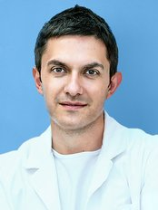 Dr Duda Vladimir - Surgeon at Clinic of Aesthetic Dentistry