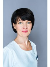 Mrs Firsova Oksana - Dentist at Clinic of Aesthetic Dentistry