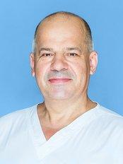 Dr Gregoriy Golopapa - Doctor at Clinic of Aesthetic Dentistry