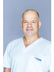 Dr Gregoriy Golopapa - Doctor at Clinic of Aesthetic Dentistry