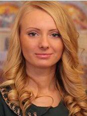 Dental Centre Venice - 13 Goloseevskaya St., Kiev, 03039,  0