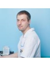 Dr Anton Savcheko - Dentist at Dental Clinic in Kiev