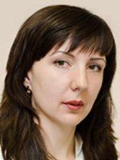 Ms Anna Karpyuk Nikolaevna - Dentist at Dental Clinic Marident