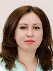 Dental Clinic Marident - ul. Akhmatova 9/18, Kyiv,  0