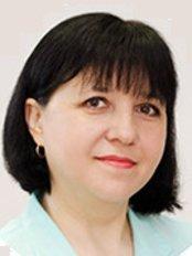 Ms Yatsenko Nataliya - Administrator at Dental Clinic Marident