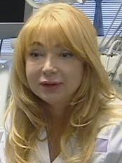 Dental Clinic of Dr. Miller Borislav - Str. Borislav, 70, Kiev,  0