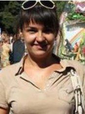 Dr Julia Filyuk - Surgeon at Dental Clinic Rosadent