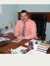 Dental Clinic Rosadent - Prospect Palladin, 20, pom. 80, Kiev,