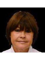 Dr Irina Polishchuk -  at Dentist at Hem