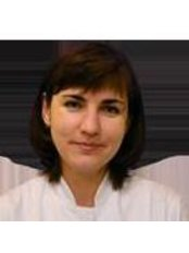 Dr Zhuchenko Tatiana -  at Dentist at Hem