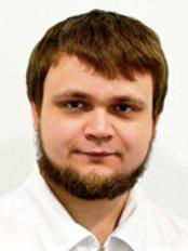 Dr Samilyak Dmitry Anatolyevich - Dentist at I-Dent Dental Clinic