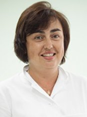 Dr Jana Isaenko - Dentist at I-Dent Dental Clinic