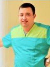Dr Reznichenko Dmitri - Doctor at Igman Dental Clinic