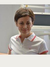 Igman Dental Clinic - Mykhaila Maiorova St, 7, Kyiv, 02000,