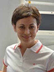 Igman Dental Clinic - Mykhaila Maiorova St, 7, Kyiv, 02000,  0