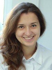 Dr Degtyarenko Julia - Dentist at Igman Dental Clinic