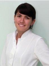 Dr Marina Lyubkina - Dentist at Master Dent