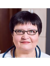 Mrs Elena Sedova - Doctor at Medical Center Stomatel