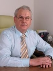 Oxford Medical Kyiv - Dr Topka Petr Pavlovich