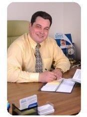 Dr Shevchun Vladimir Aleksandrovich - Surgeon at Oxford Medical Kyiv