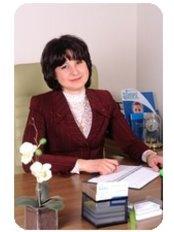 Dr Kravchenko Olga Valerievna - Doctor at Oxford Medical Kyiv