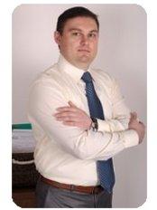 Dr Oleynik Aleksandr Vladimirovich - Oral Surgeon at Oxford Medical Kyiv