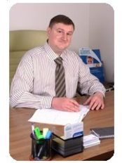 Dr Kindratishin Bogdan Teodorovich - Surgeon at Oxford Medical Kyiv