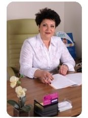Dr Marchenko Olga Petrovna - Doctor at Oxford Medical Kyiv