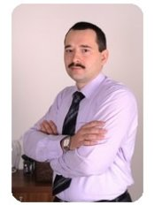 Dr Guk Andrey Valerievich - Doctor at Oxford Medical Kyiv