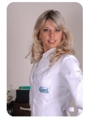 Dr Chervonyak Natalia Antonovna - Oral Surgeon at Oxford Medical Kyiv