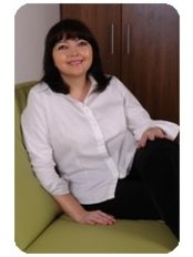 Dr Belova Anna Gennadievna - Orthodontist at Oxford Medical Kyiv