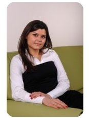 Dr Kutna Mariana Igorevna - Dermatologist at Oxford Medical Kyiv