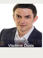 Vladimir Duda - Patorzhynskogo 14, Kiev, 01034,