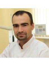 Dr Babe Aleksey Leonidovich - Dentist at Medart Dentistry