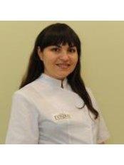 Dr Olexandra Moskal - Dentist at GOTSKO Dental Clinic