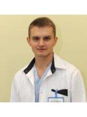 Dr Yurij Gotsko - Dentist at GOTSKO Dental Clinic