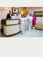 Kohut and Kohut Dental Clinic - 6/1A Hertsen Str, Lviv,