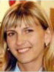 Dr Babych Natalya - Dentist at Lviv Dental Clinics - Chajkovskogo