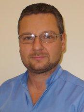 Dr Babych Taras - Dentist at Lviv Dental Clinics - Lychakivska