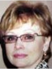 Dr Dereyko Larysa - Dentist at Lviv Dental Clinics - Lychakivska