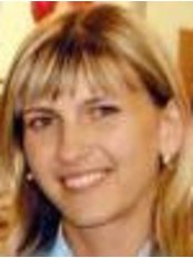 Dr Babych Natalya - Dentist at Lviv Dental Clinics - Lychakivska
