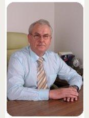 Oxford Medical Lviv - Dr Topka Petr Pavlovich