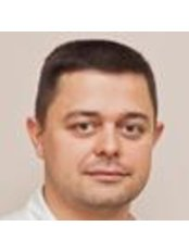 Dr Ruslan M Pidhorodetsky - Dentist at PD Perfectdent