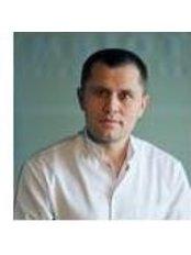 Mr Yuri Prystay -  at Symbiotika