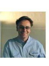 Dr Ziad Zaza Maurice -  at Symbiotika