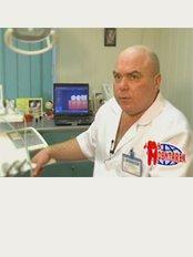 Dentarex - Main - просп. Нахімова, 104/2, Mariupol', 87500,
