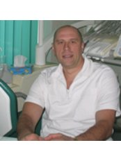 Dr Gleb V. Bedritskiy - Dentist at Dental Clinic Bedritskiy