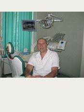 Dental Clinic Bedritskiy - Pushkinskaya 52, Odessa,