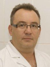 Dr Vladimir Orischuk - Dentist at Dental Clinic
